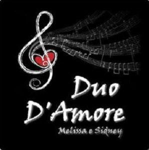 Duo D'Amore - Músicas para Cerimônias de Casamento